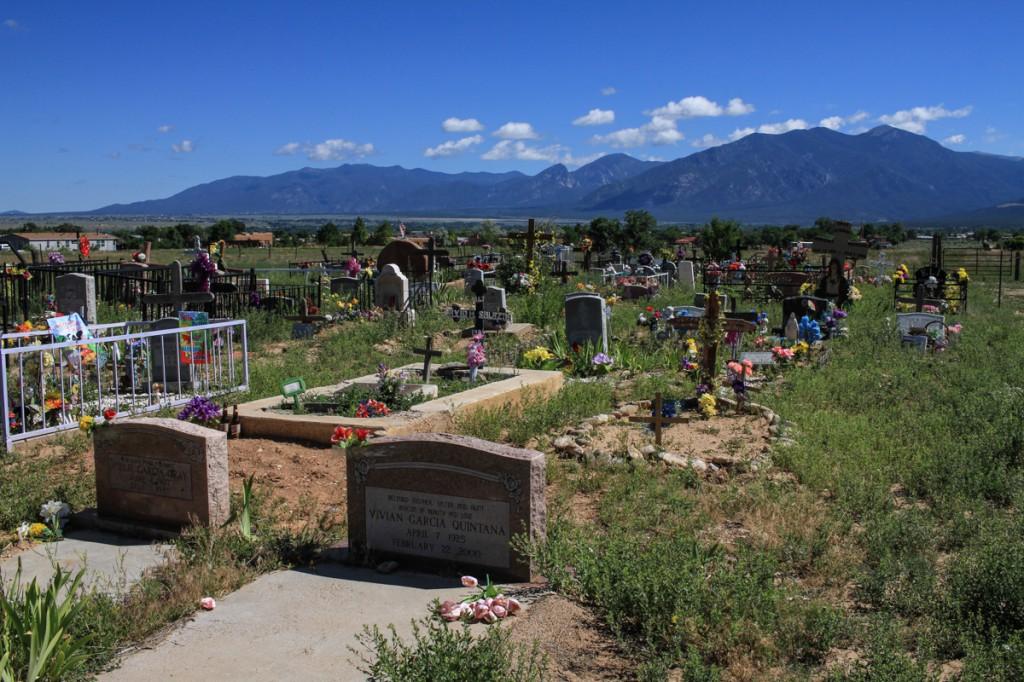 Cementerio Jesus Nazareno